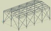 Montare structuri metalice Suceava