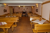 Restaurant rustic Sibiu