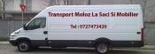 Transport specializat marfa