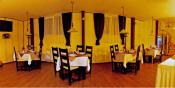 Restaurant pensiune Sfantu Gheorghe
