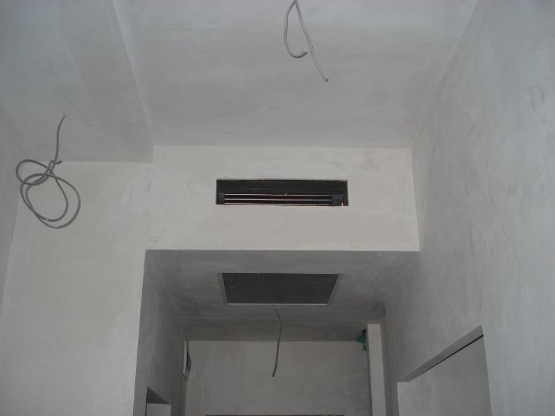 Instalare sisteme climatizare