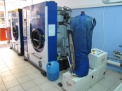 Spalatorie textile Sibiu