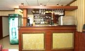 Bar de zi hotel Mamaia