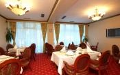 Restaurant hotel Mamaia