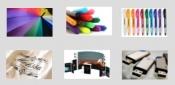 Materiale promotionale personalizate Medias