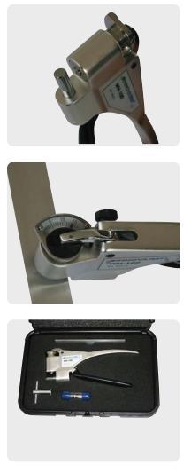 Durimetre pentru aluminiu