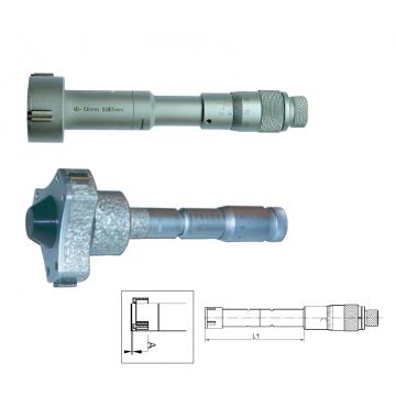 Micrometre de interior