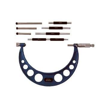 Micrometru mecanic