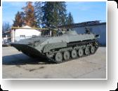 Produse specifice de tehnica militara