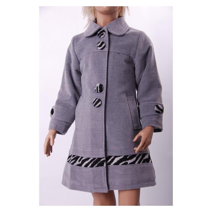 Palton copii fete