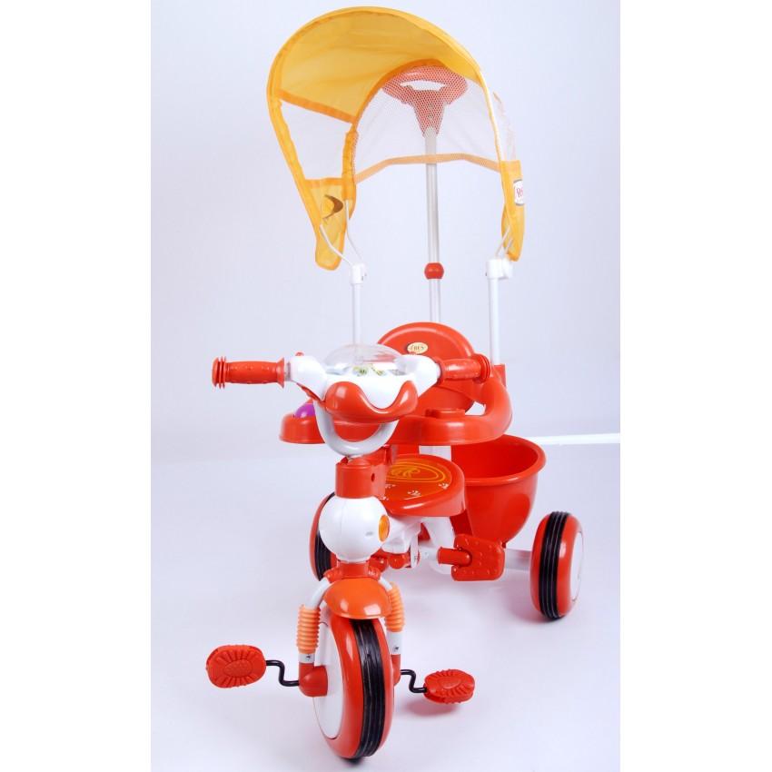 Producator triciclete copii