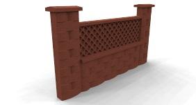 Gard modular