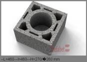 Cos fum beton