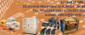 Conectori electrici