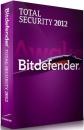 Antivirus BitDefender cu licenta