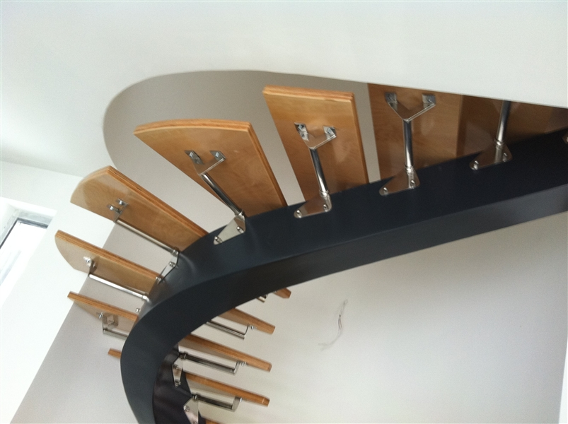 Scari interior lemn Craiova