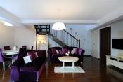 Mobilier residential living
