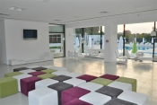Piese mobilier hotel
