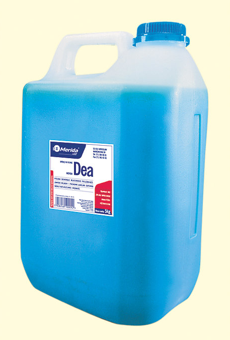Sapun lichid antibacterian