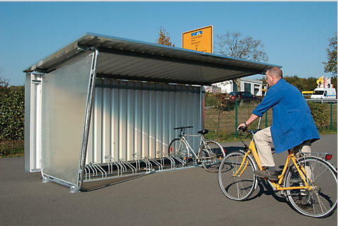 Suport parcare biciclete
