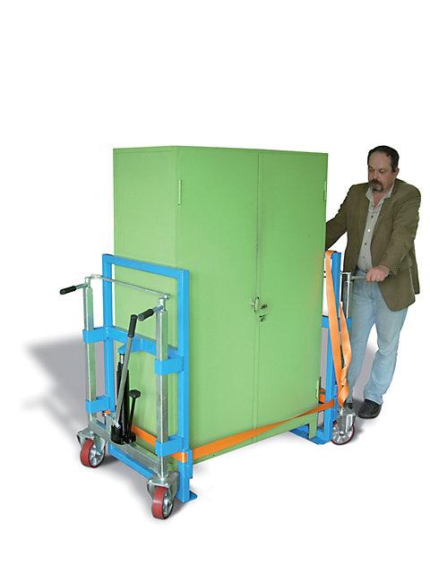 Transportoare hidraulice