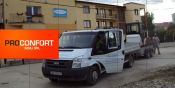 Obtinere autorizatie constructie Sibiu