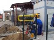 Realizare proiect instalatii gaz