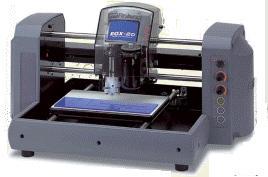 Distribuitor masini de gravat mecanice