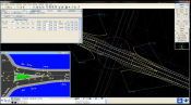 Proiectare infrastructura drumuri si poduri