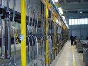 Vopsire industriala Arad