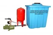 Reparatii pompe ape uzate