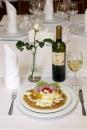 Restaurant degustare vinuri