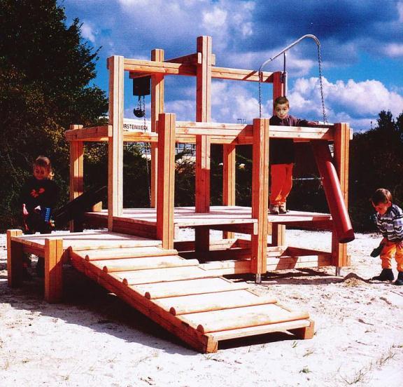 Locuri de joaca cu nisip