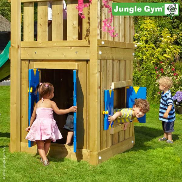 Locuri de joaca jungle gym