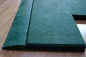 Pavimente elastice