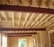 Renovari structuri de lemn