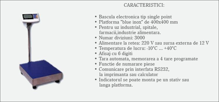 Cantare electronice Arad