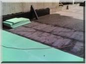 Executie termohidroizolatii pe beton