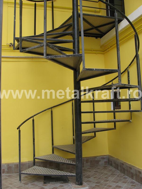 Scari metalice Craiova