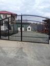 Gard fier forjat Constanta