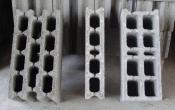 Montare boltari beton pentru zidarie