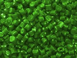 Materiale plastice compoundate reciclate