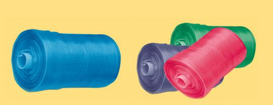 Produse plastic extrudat