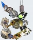 Obiecte metalice personalizate
