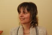 Auditor acreditat Elena Bojan