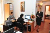 Servicii plan de afaceri