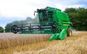 Distribuitor combine agricole Dolj