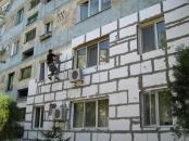 Reparatii tencuieli pereti exteriori