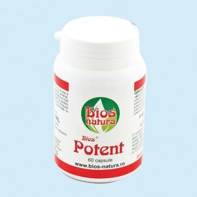 Medicamente naturiste pentru cresterea potentei