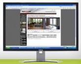 Monitorizare video prin internet Bucuresti
